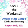 100th Anniversary Celebration Weekend