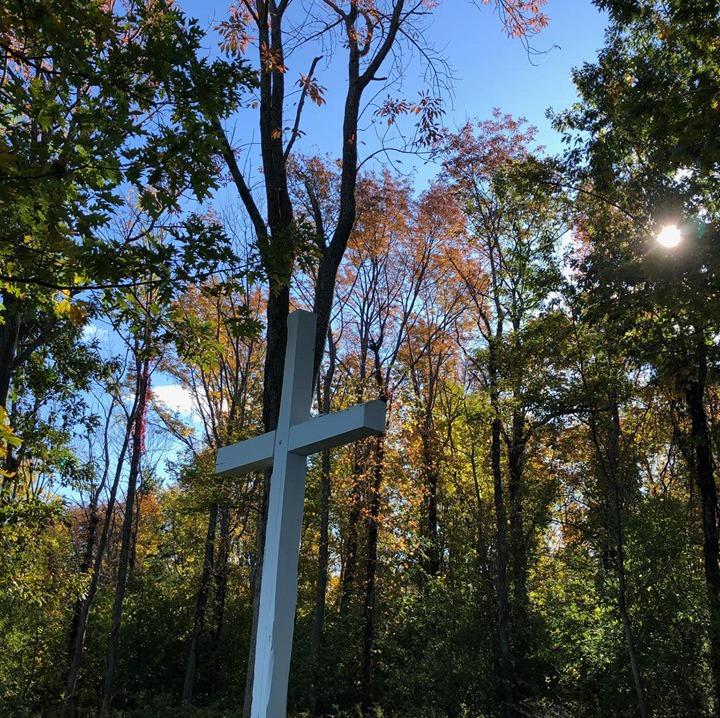 Encounter Jesus
